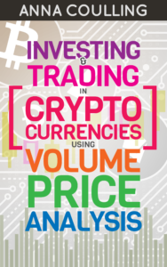 Bitcoin trading volume and price